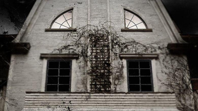 Amityville 4: The Evil Escapes movie scenes
