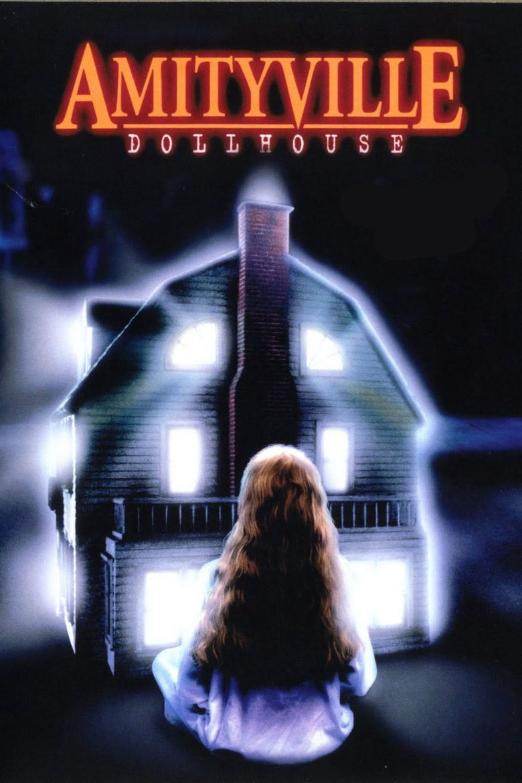 Amityville Dollhouse movie poster