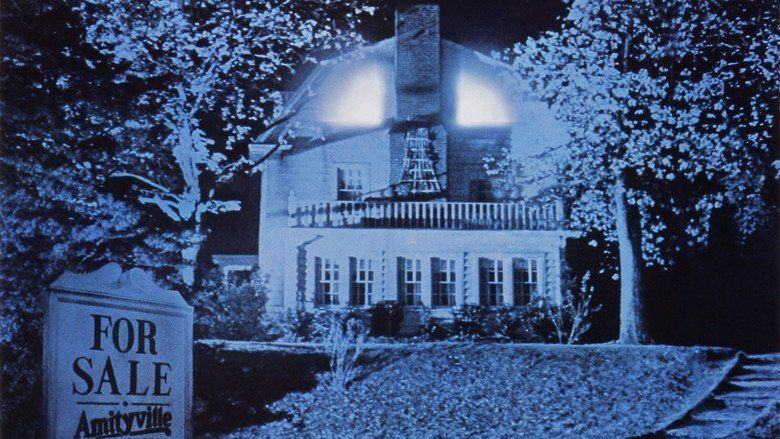 Amityville II: The Possession movie scenes