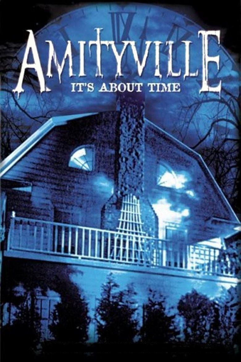Amityville: Its About Time movie poster