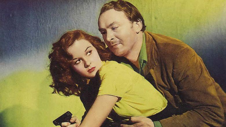 Among the Living (1941 film) movie scenes
