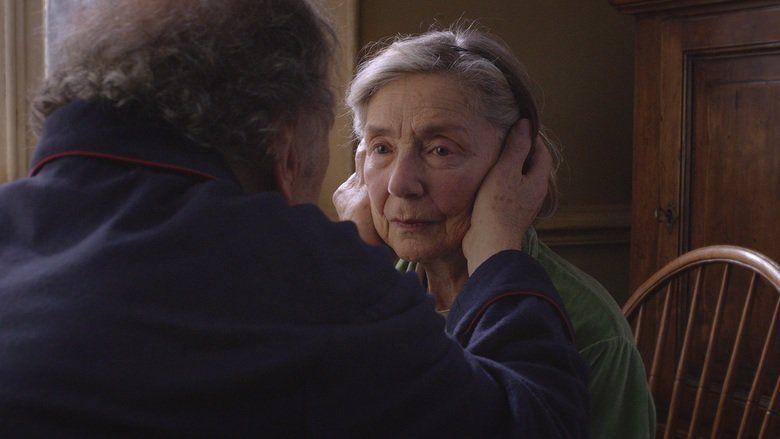 Amour (2012 film) movie scenes