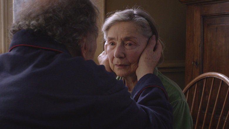 Amour (2012) - Rotten Tomatoes