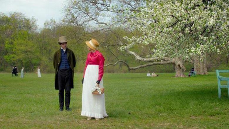 Amour Fou (film) movie scenes