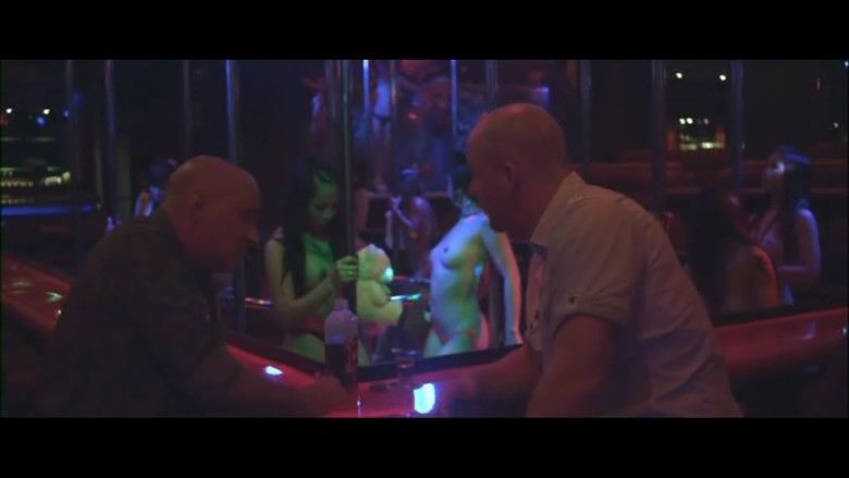Amsterdam Heavy movie scenes