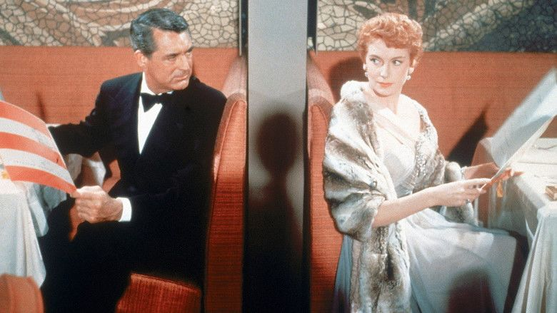 An Affair to Remember movie scenes
