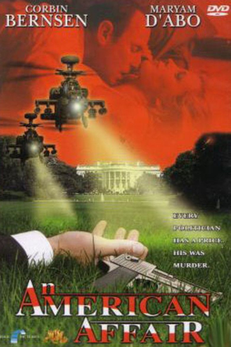 An American Affair (1997 film) movie poster