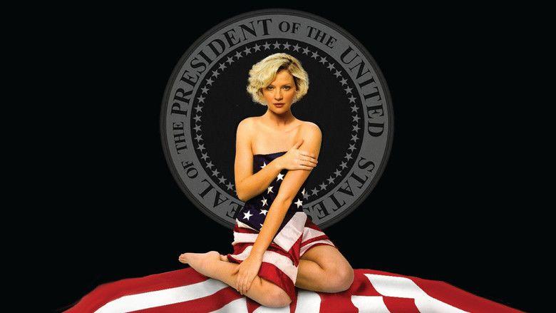 An American Affair movie scenes