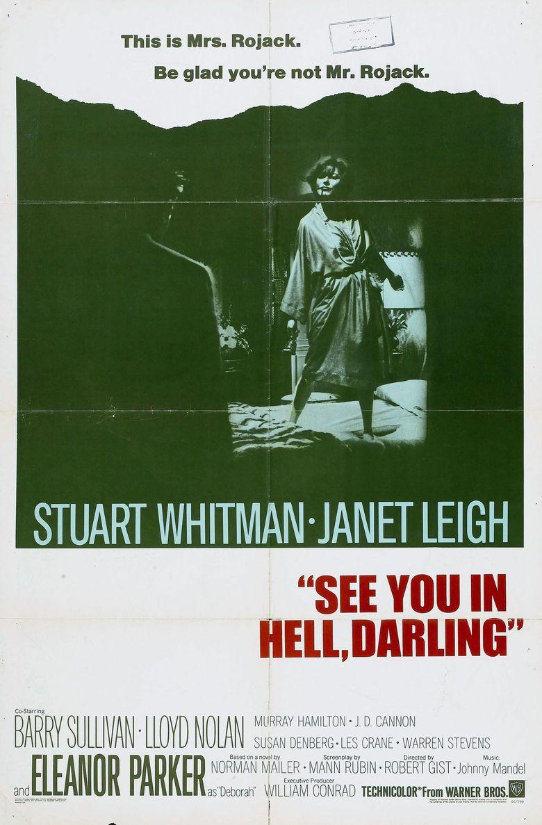 An American Dream (film) movie poster