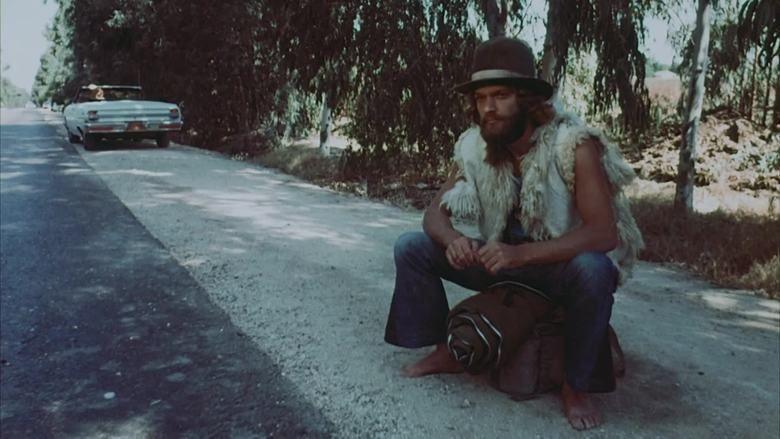 An American Hippie in Israel movie scenes