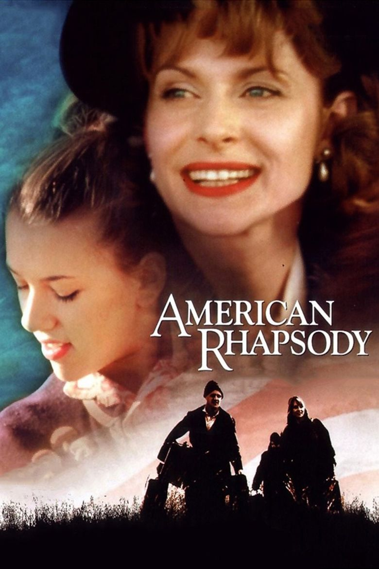 An American Rhapsody movie poster