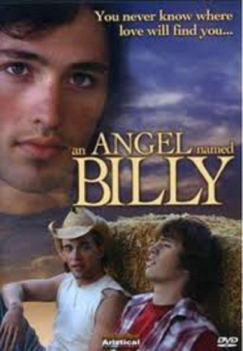 An Angel Named Billy movie poster