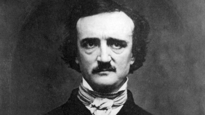An Evening of Edgar Allan Poe movie scenes