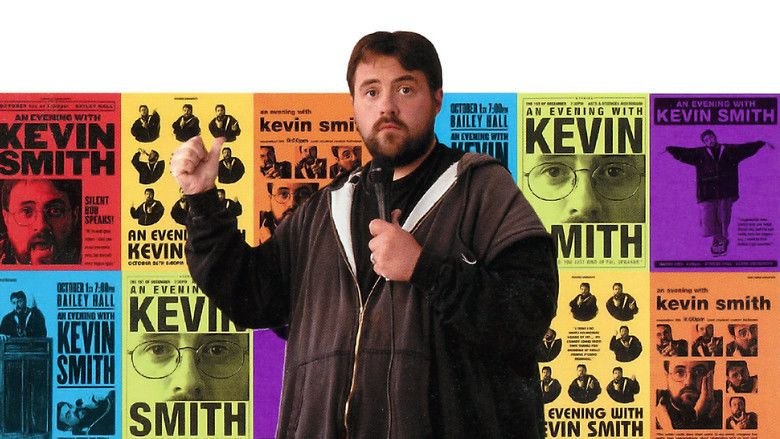 An Evening with Kevin Smith movie scenes