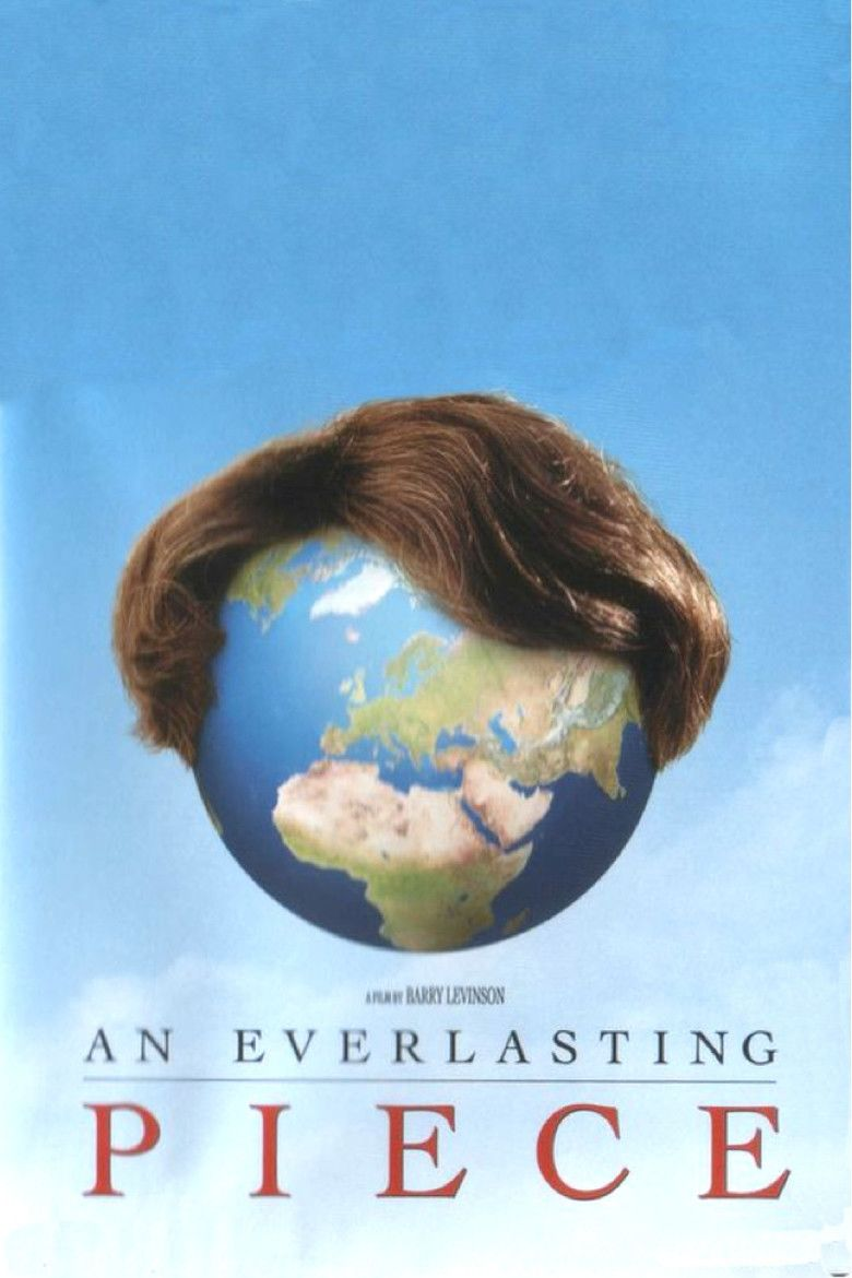 An Everlasting Piece movie poster