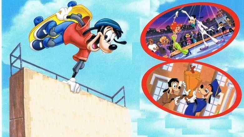 An Extremely Goofy Movie movie scenes