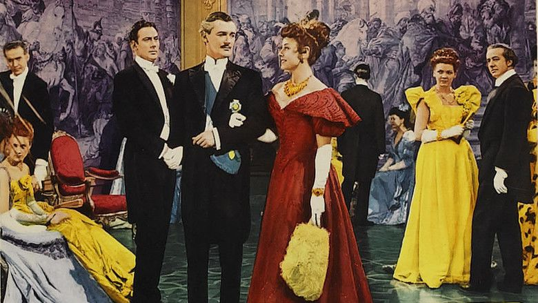An Ideal Husband (1947 film) movie scenes