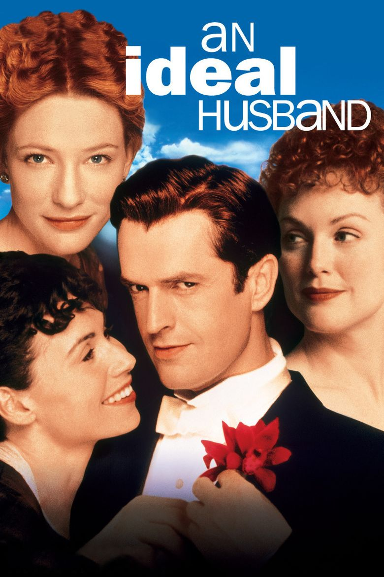 An Ideal Husband (1999 film) movie poster