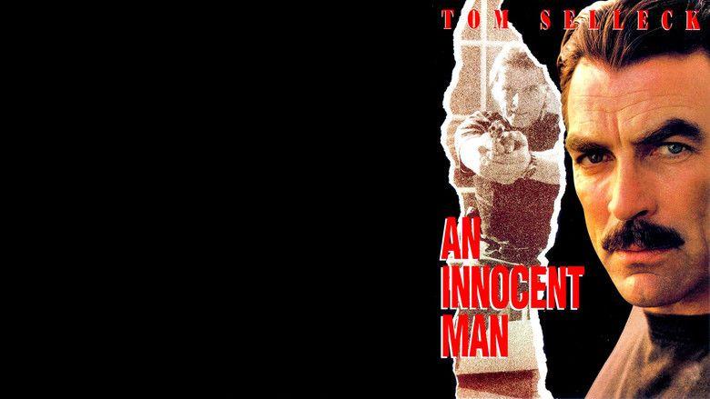An Innocent Man (film) movie scenes