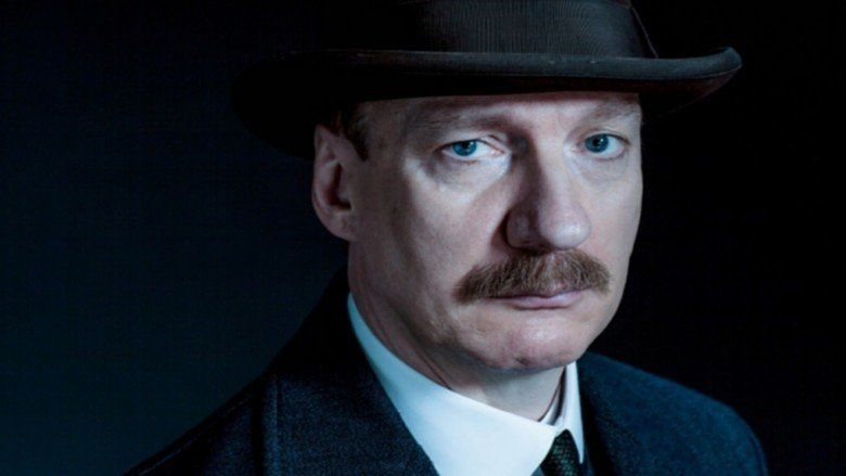 An Inspector Calls (2015 TV film) movie scenes