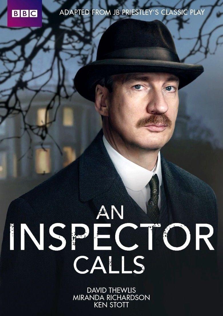 An Inspector Calls (2015 TV film) movie poster
