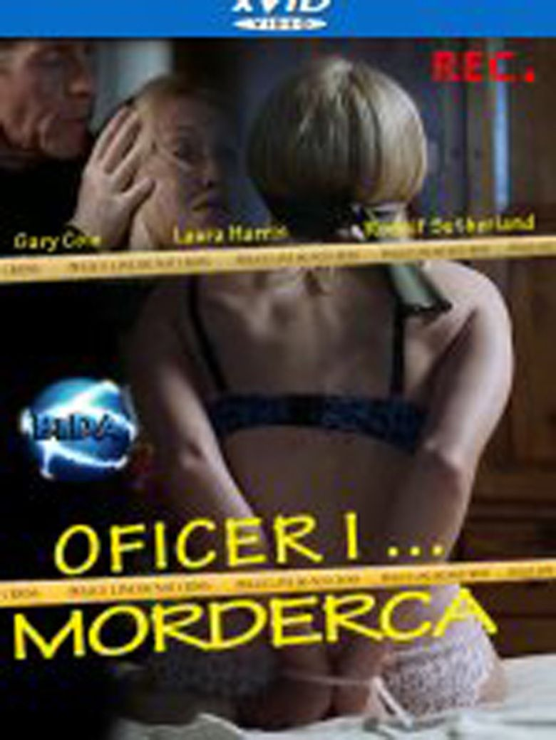 An Officer and a Murderer movie poster