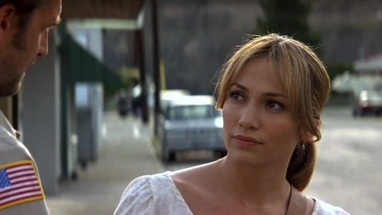An Unfinished Life movie scenes