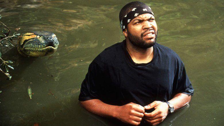 Anaconda (film) movie scenes