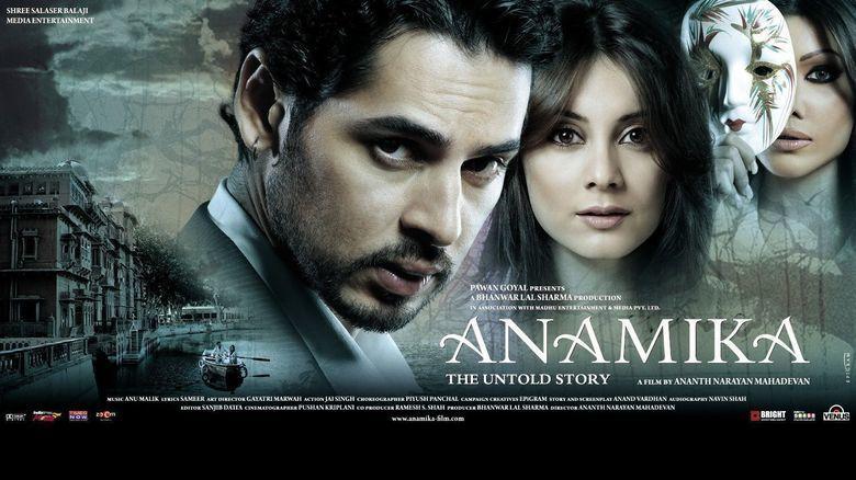 Anamika (2008 film) movie scenes