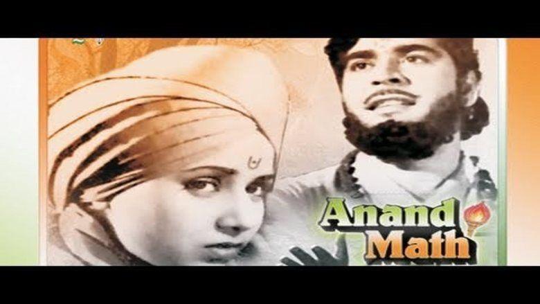 Anand Math movie scenes