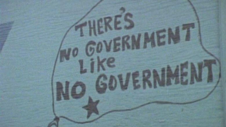 Anarchism in America (film) movie scenes