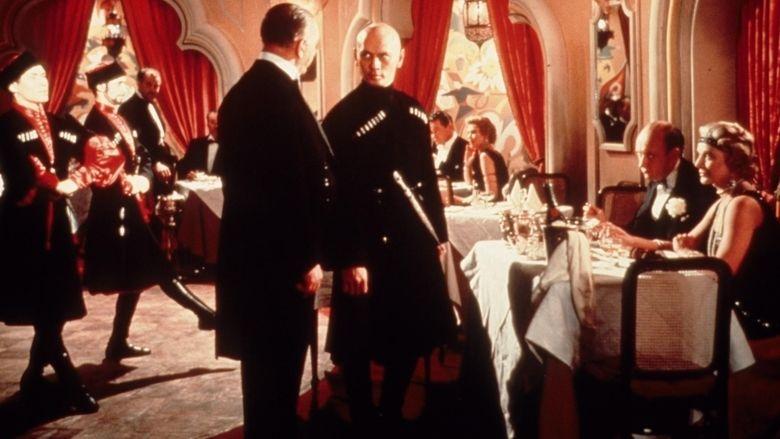 Anastasia (1956 film) movie scenes