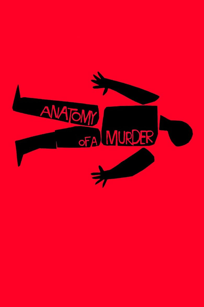Anatomy Of A Murder Alchetron The Free Social Encyclopedia