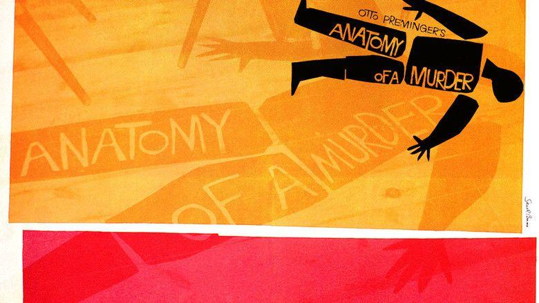 Anatomy of a Murder - Alchetron, The Free Social Encyclopedia