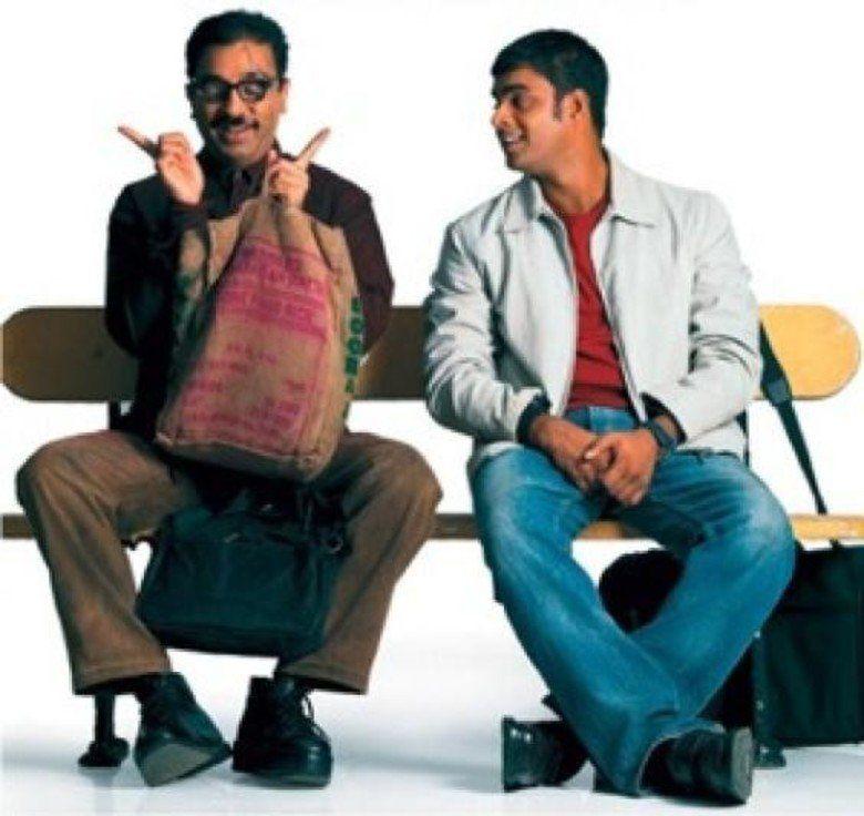 Anbe Sivam movie scenes