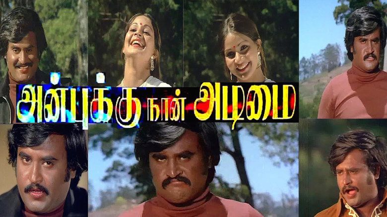 Anbukku Naan Adimai movie scenes