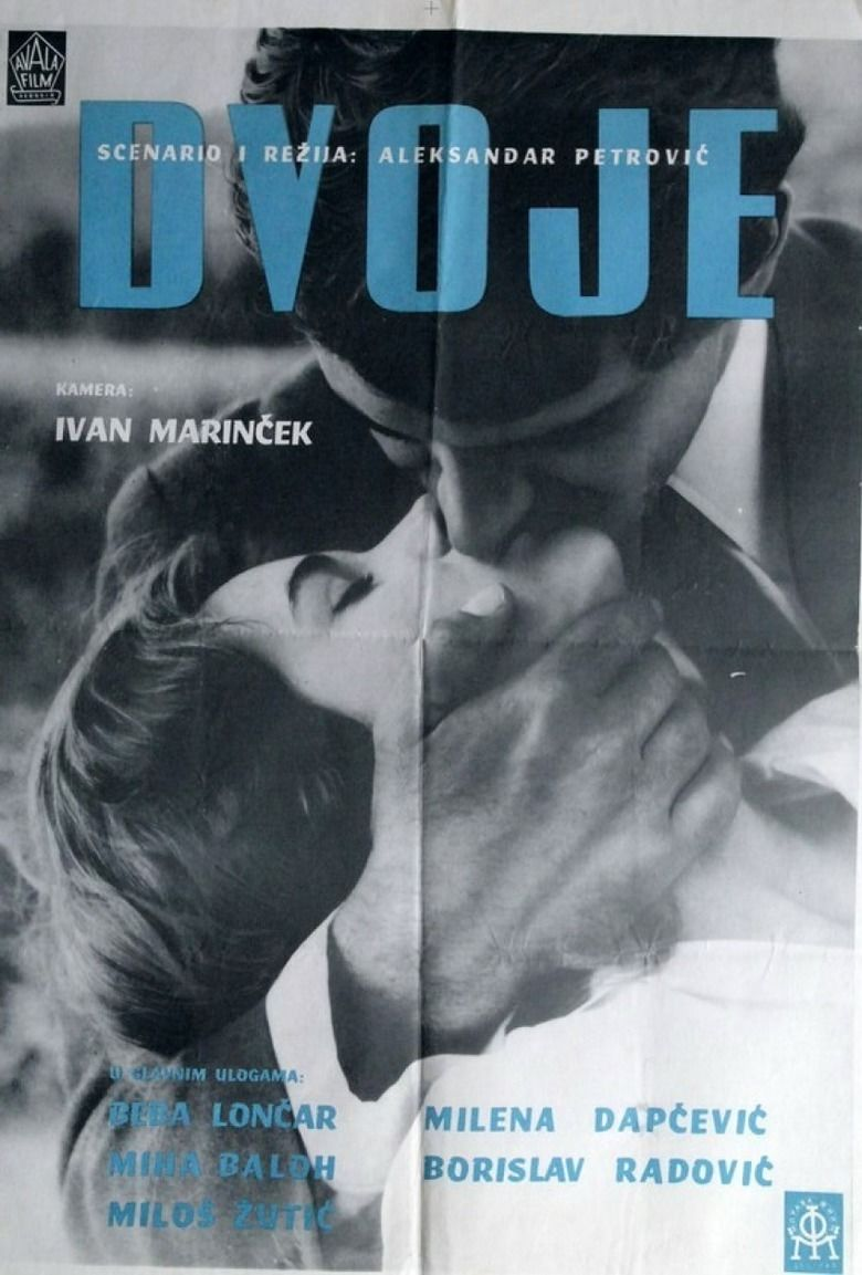 And Love Has Vanished movie poster