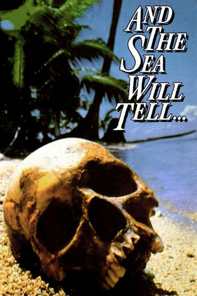 And the Sea Will Tell movie poster