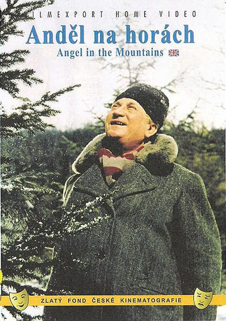 Andel na horach movie poster