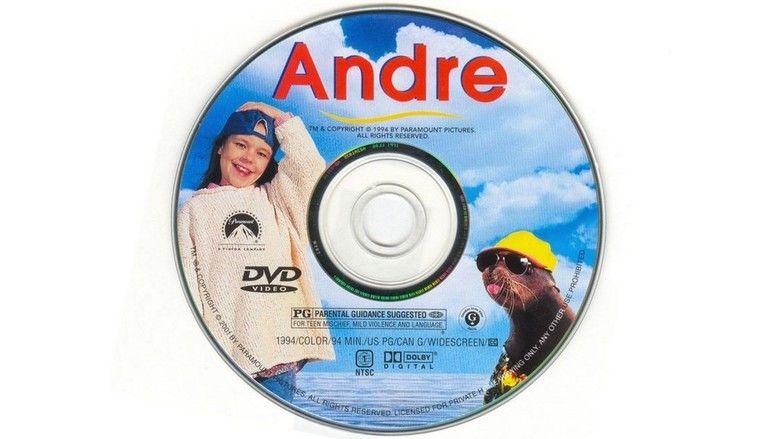 Andre (film) movie scenes