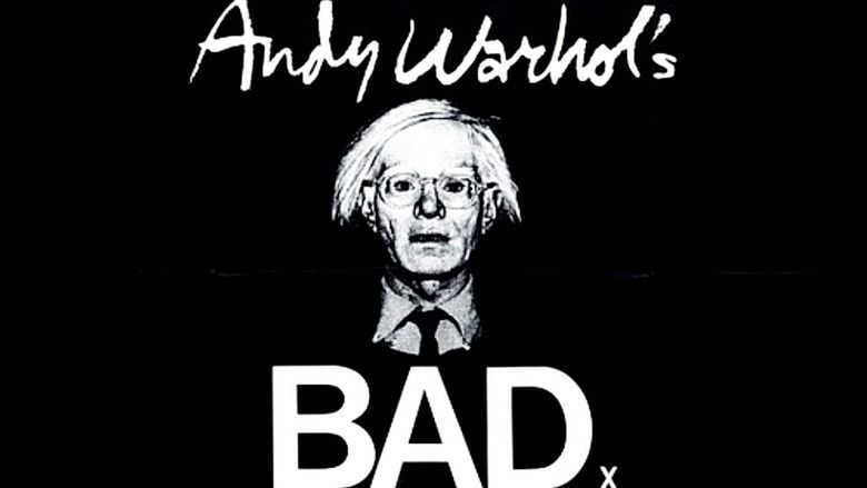Andy Warhols Bad movie scenes