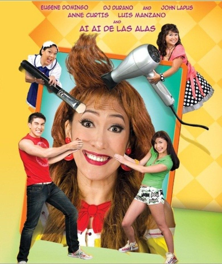 Ang Cute Ng Ina Mo movie poster