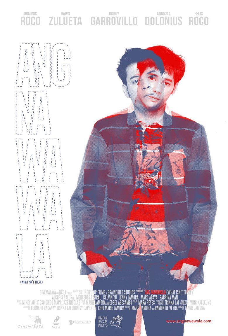 Ang Nawawala movie poster