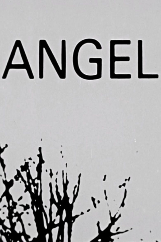 Angel (1966 film) movie poster