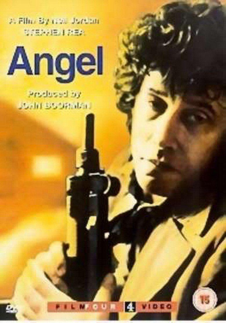 Angel (1982 Irish film) movie poster