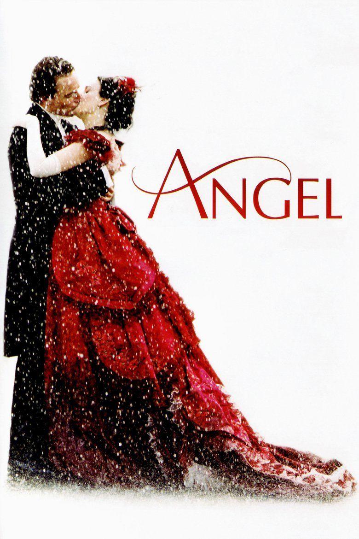 Angel (2007 film) movie poster
