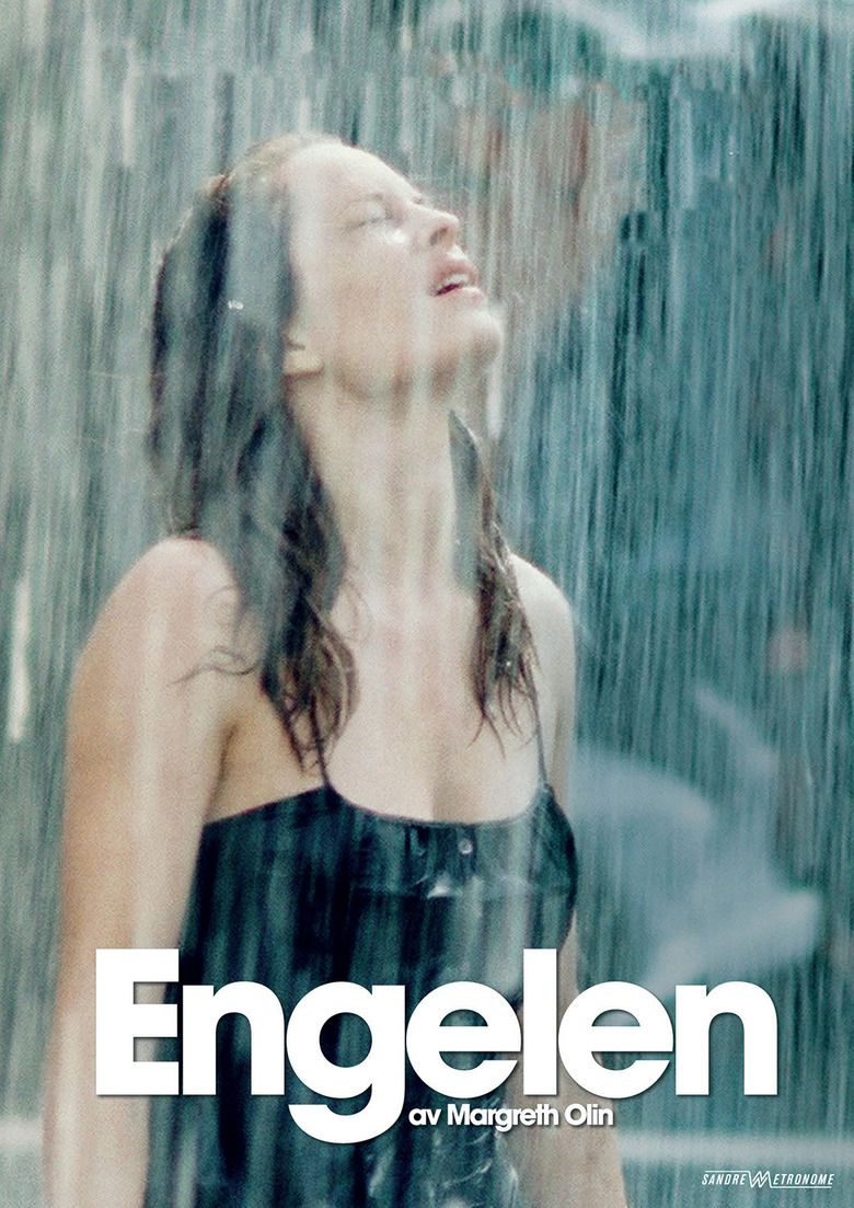 Angel (2009 film) movie poster