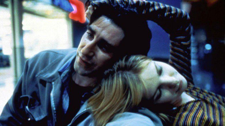 Angel Baby (1995 film) movie scenes