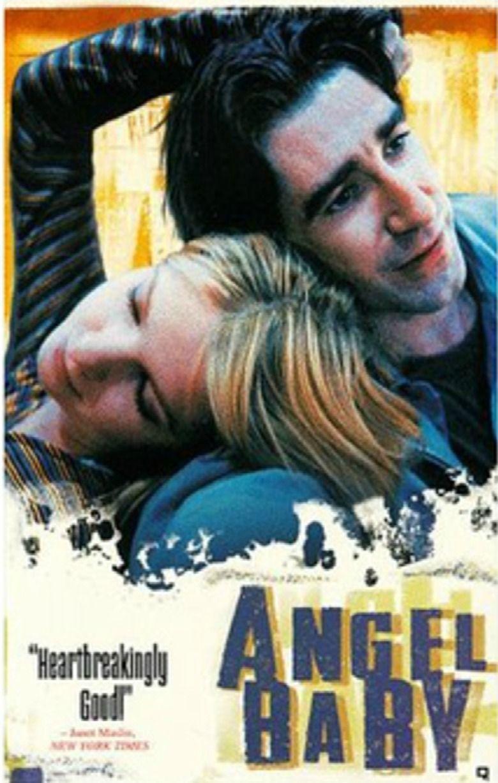Angel Baby (1995 film) movie poster