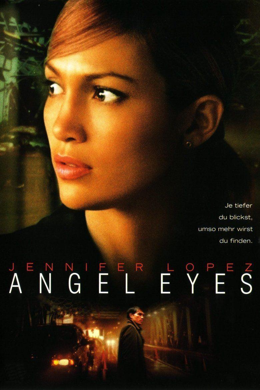 Angel Eyes (film) movie poster